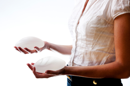 Breast Implant Revision And Breast Lift