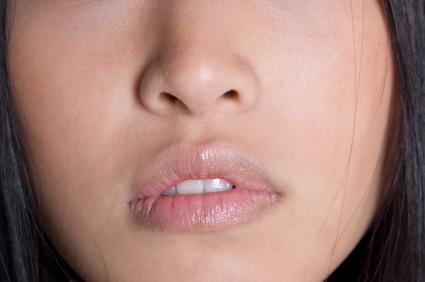 Lip Augmentation For Fuller Lips