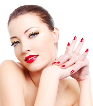 The Power Of Red Lipstick How To Wear It