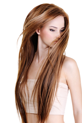 Japanese Hair Straightening Or Brazilian Blowout