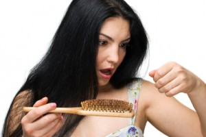 Astressin-B Cure for Hair Loss
