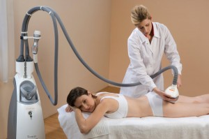 VelaShape Treatment
