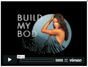Build My Bod