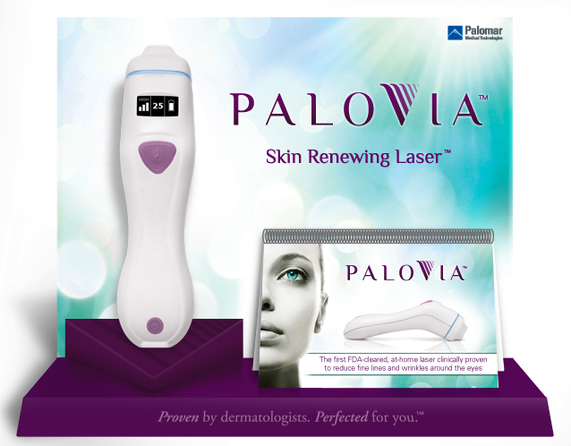 Palovia A Mini Fraxel You Can Use At Home