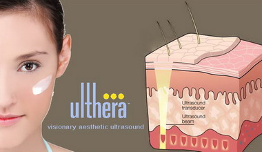 Ulthera With Botox And Dermal Filler